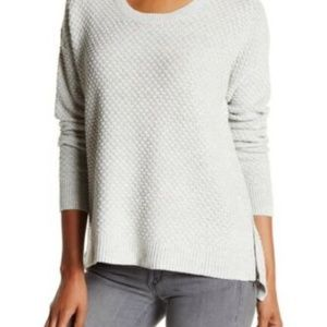 Madewell Landmark Texture Sweater